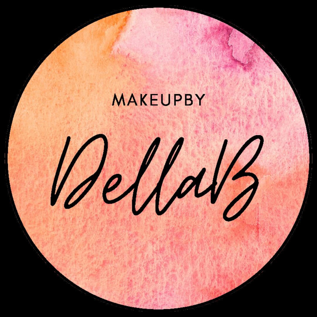 Make up by Della B